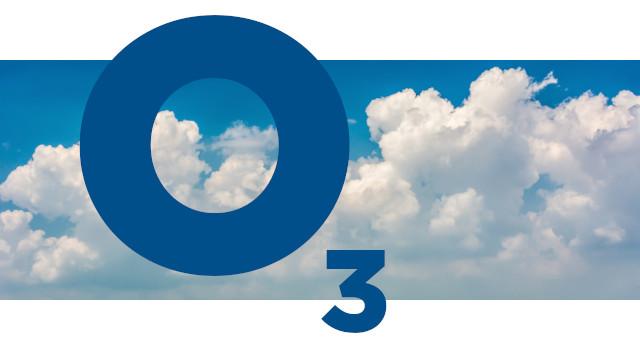 Ozon u Bijelom Svijetu