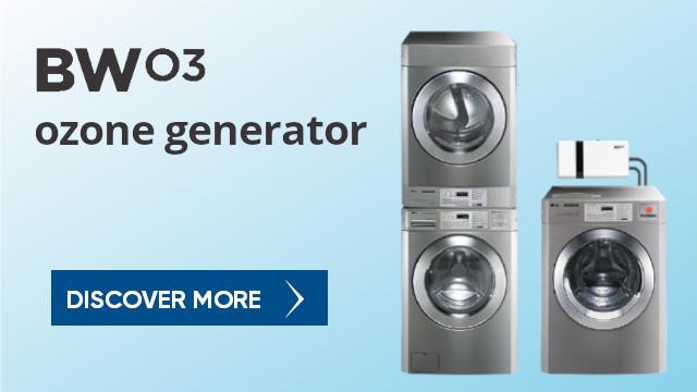Ozone generator BWO3