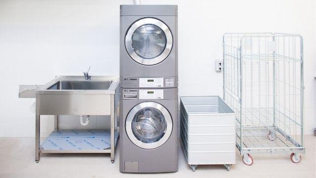 tehnologije dezinfekcije u praonicama rublja