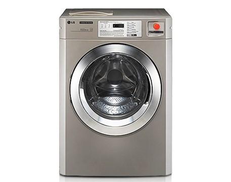 Nova LG profesionalna perilica rublja Titan-C / New LG commercial washer Titan-C