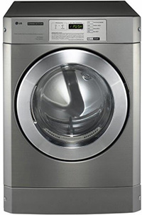Professional dryer LG Giant C